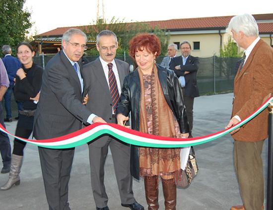 Il 23.10.2012 … la nostra inaugurazione