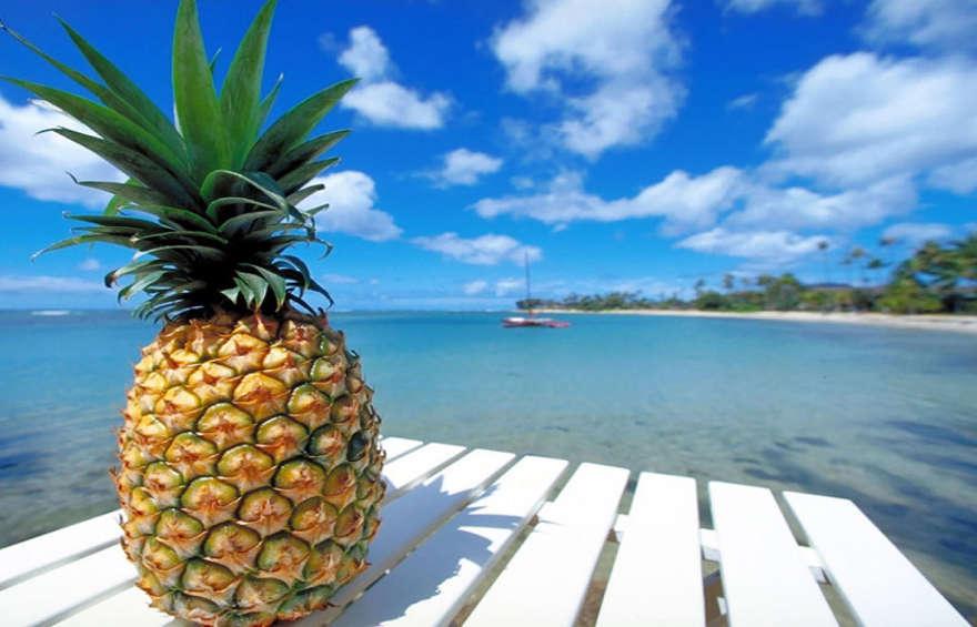 Anans-Beach