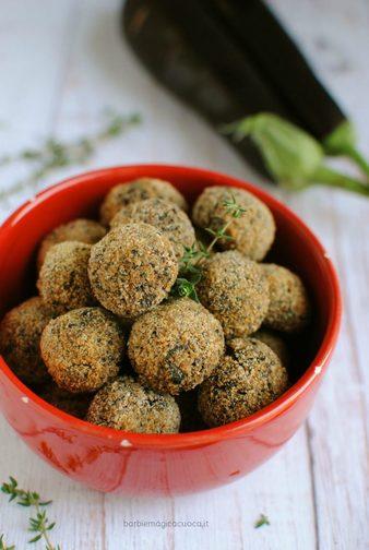polpette quinoa 2