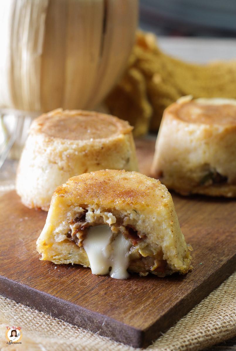 tortino-di-patate-e-funghi-cotto-al-forno