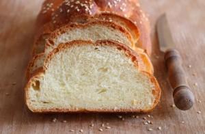 trevcce di pane