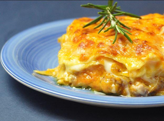lasagna zucca 2
